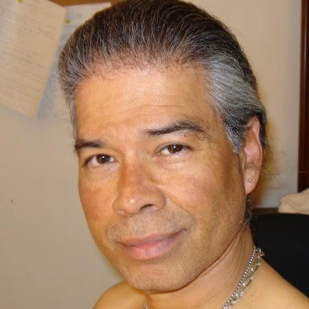 Mark Palacio