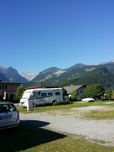Camping Sonnenberg, Hinteroferst 12, 6714 Nüziders, Österreich, Campingplatz, state Vorarlberg