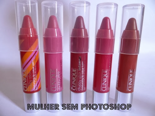 Clinique Chubby Stick - mini