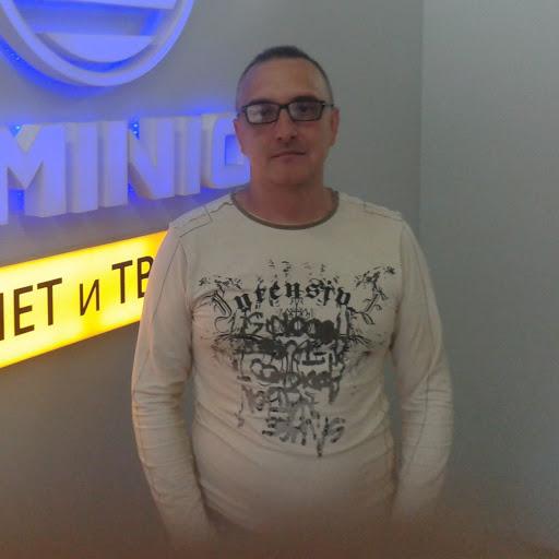 Алексей Мясищев