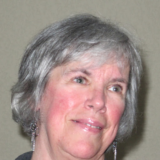 Anne Baldwin Photo 5