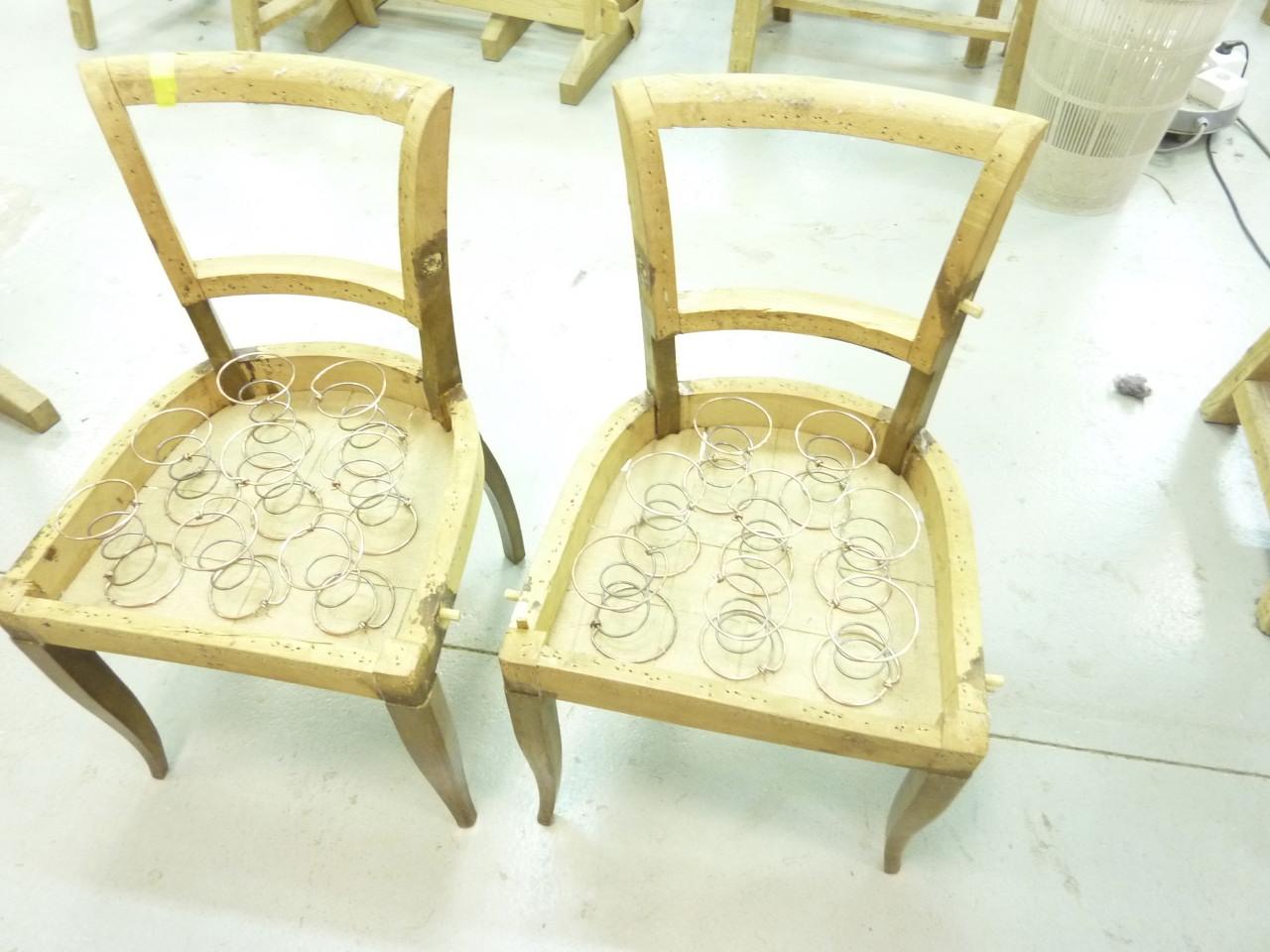 quand je serai grande je veux je veux retapisser. Black Bedroom Furniture Sets. Home Design Ideas