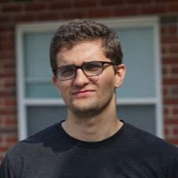Elliott Binder's avatar