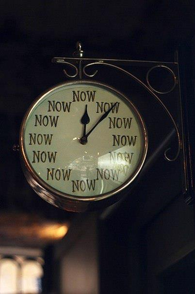 Часы для реалистов-релятивистов