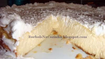 Torta de Antuerpia