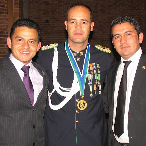 Jorge Borda