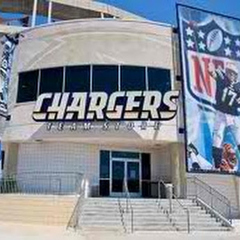San Diego Chargers about
