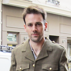 David Ventura