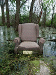 would you sit there?
