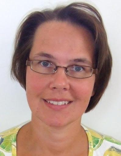 Nina Berg Wiehl