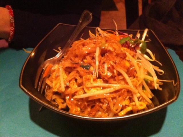Thai Food Aficionado Reviews Y