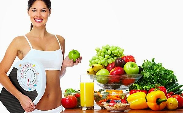 месячная программа похудения