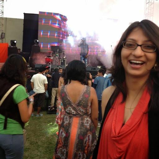 Renuka Sagade