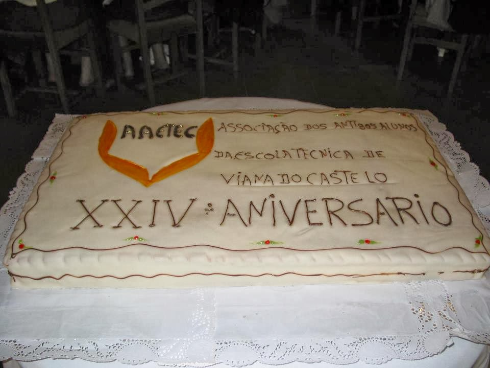 XXIV Aniversário