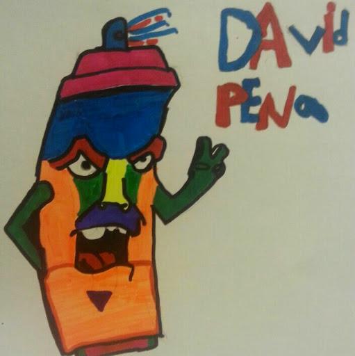 David Dare Devil