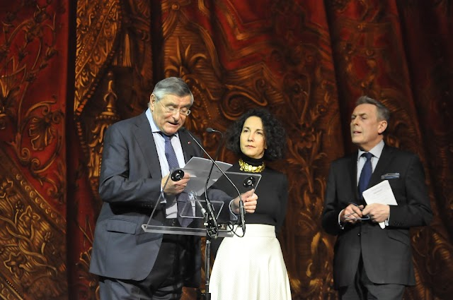 Association pour le Rayonnement de l'Opéra national de Paris