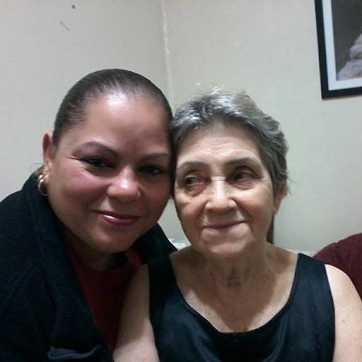 Lillian Santiago