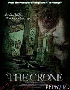 Giải Thoát Linh Hồn - The Crone poster