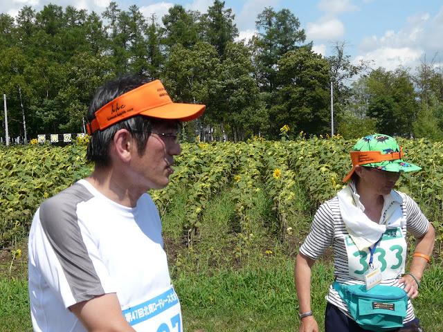 小野寺先生、後藤友子さん