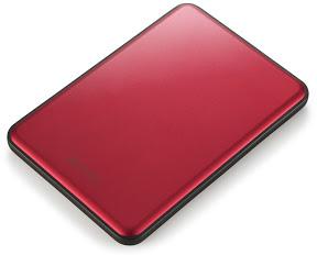 Buffalo HD-PUS500U3-R