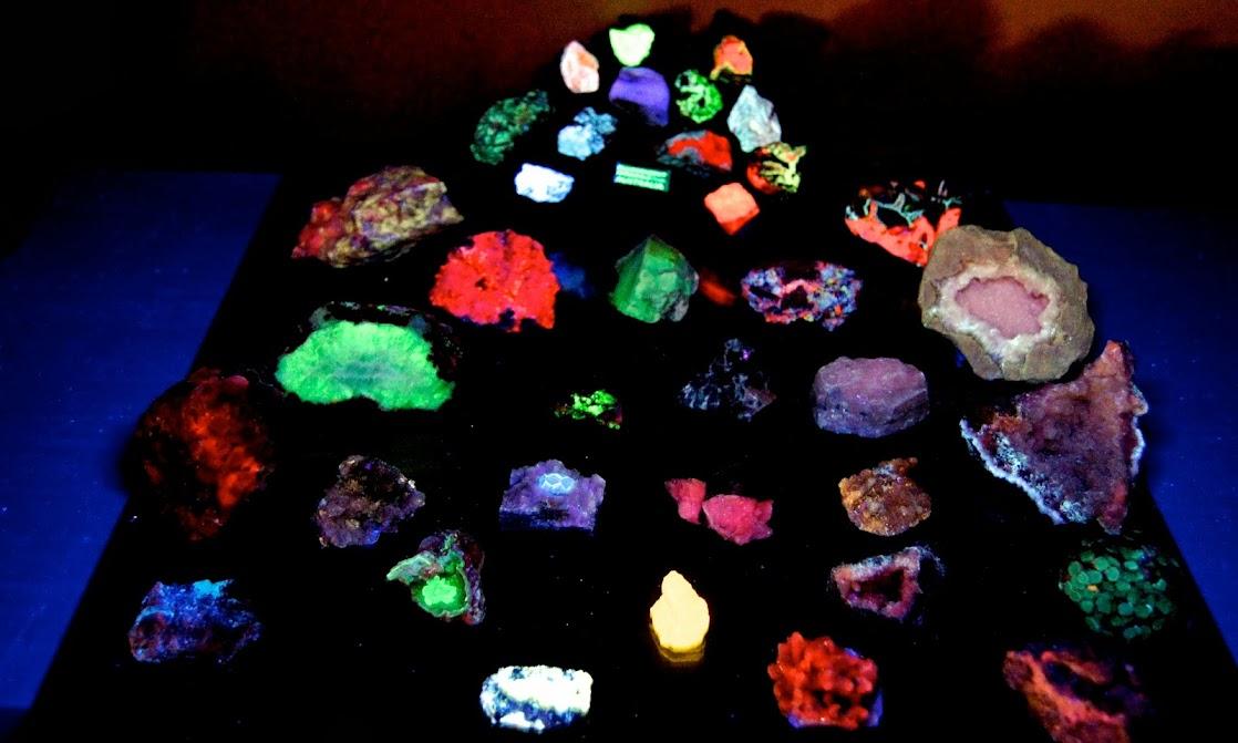 Colección de Minerales Fluorescentes - Página 3 _DSC3915