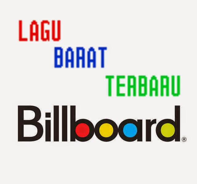 Chart Tangga Lagu Barat Terbaru Mancanegara Billboard