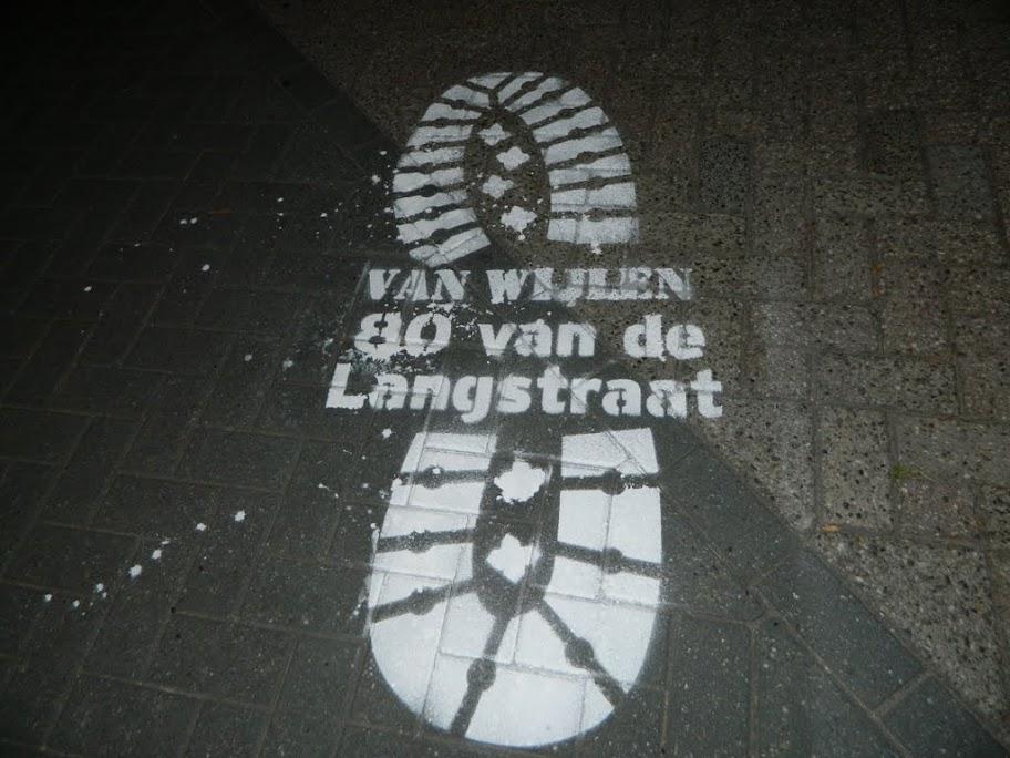 80km van de Langstraat (marche Kennedy Waalwijk)14-15/9/2013 DSCN3448