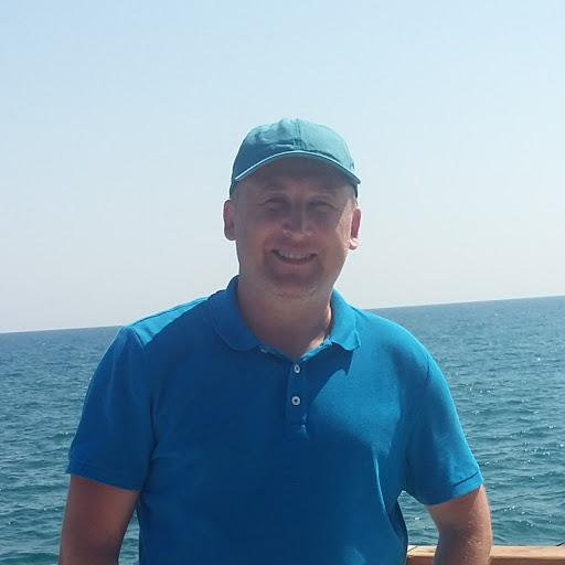 Александр Шарков