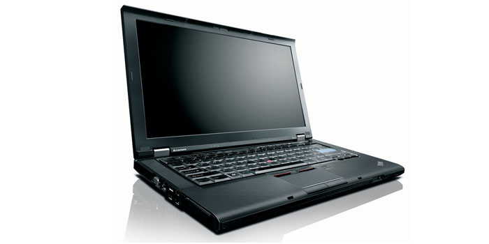 Thumbnail image for Lenovo ThinkPad T410:Business Selection