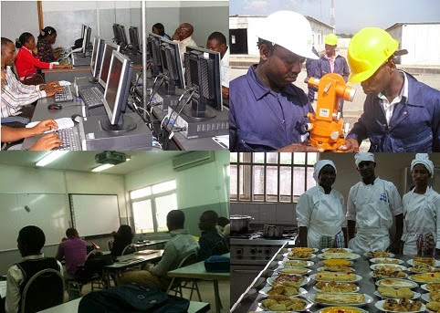 Image result for nigeria vocational skills acquisation