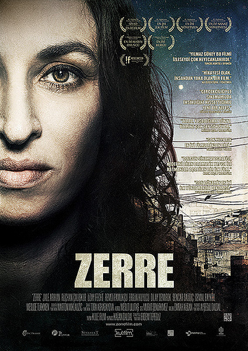 Zerre (The Particle) (2012)