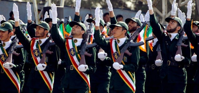Iran makes moves in the Mideast and Latin America