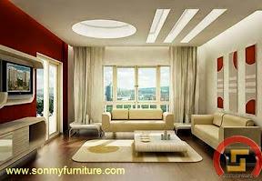 Mẫu thiết kế nội thất gia đình 733