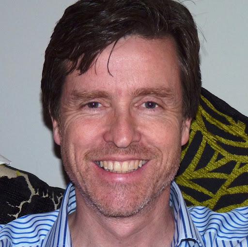 Paul Welling