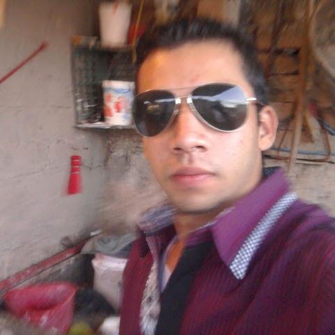 Dante Montoya Photo 11