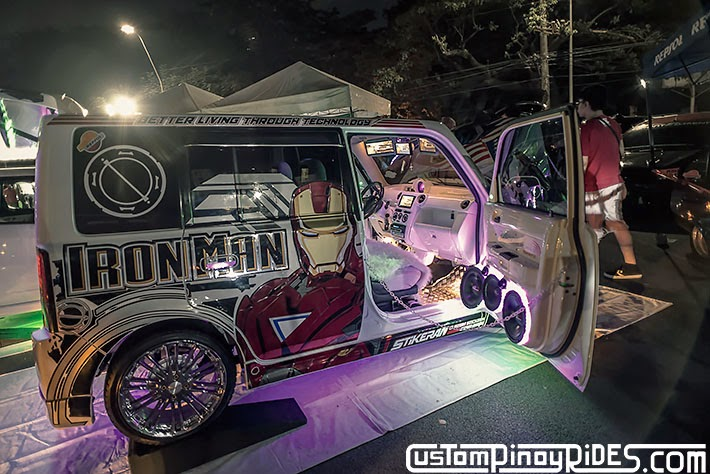 Night Street Photography... With CARS Custom Pinoy Rides Car Photography Philippines Philip Aragones pic19