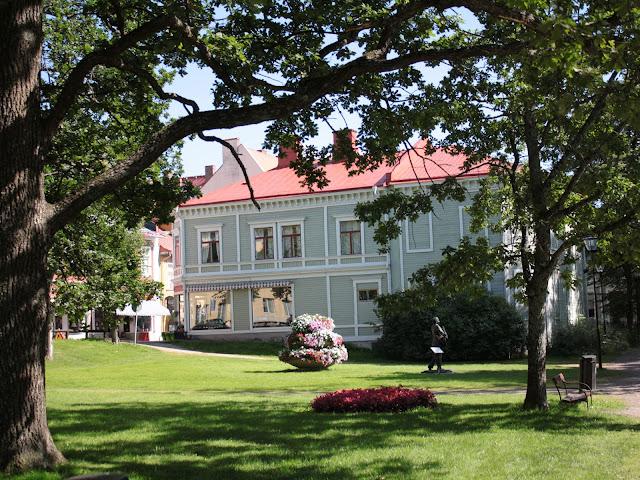 Filipstad- Szwecja