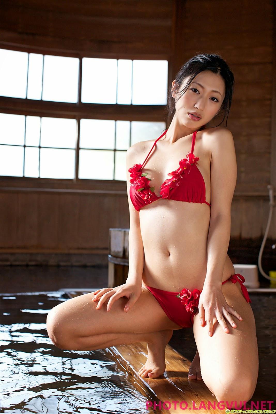 DGC No-1029 Dan Mitsu