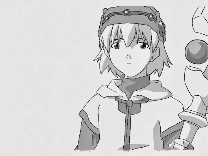 Tsukasa made with Sketches
