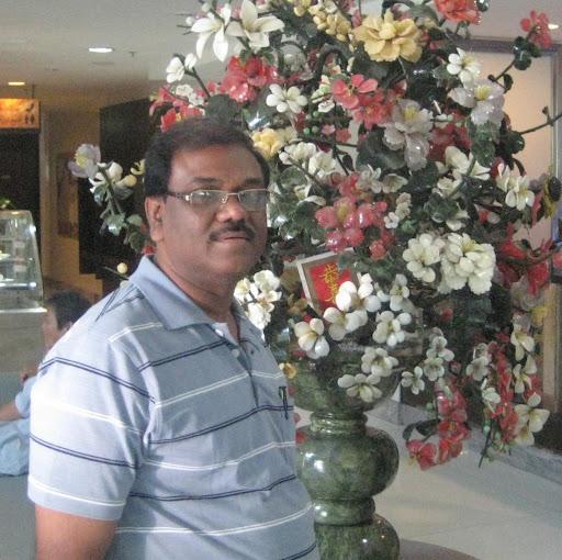 Samala Kumar Photo 10