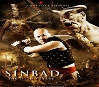 فيلم Sinbad: The Fifth Voyage