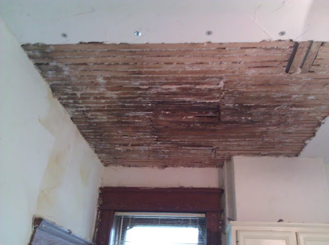 OHW • View topic Asbestos in a plaster ceiling