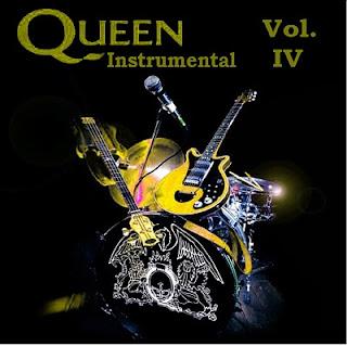 Queen Instrumental Vol. IV