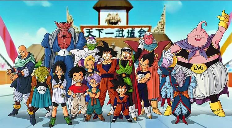 """""""Dragon Ball Z"""" fue una de las series más violentas de su época"""