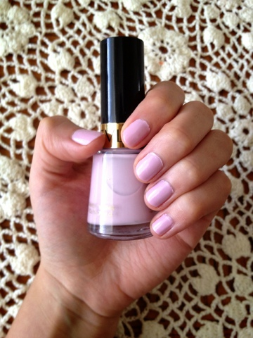 Revlon in Lilac Pastelle