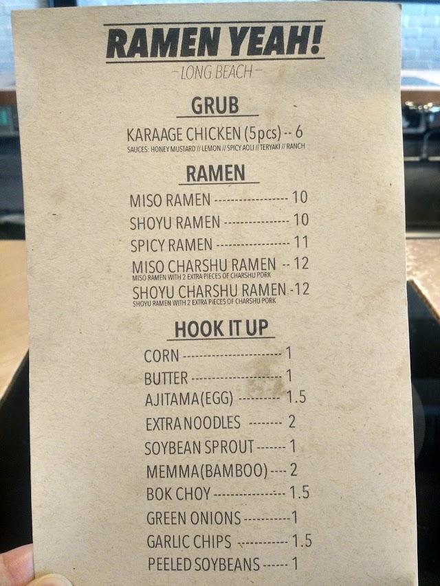 Eat Shabu