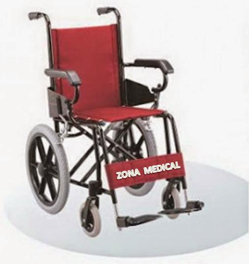 kursi roda anak GEA