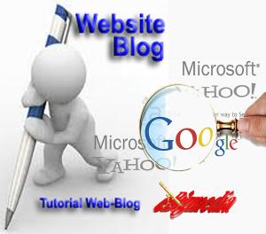 Rahasia Teknik SEO-SEO Blog