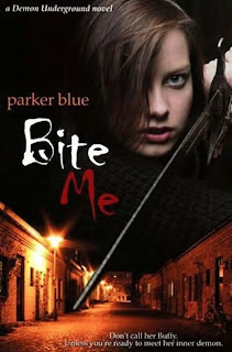 Bite Me: review