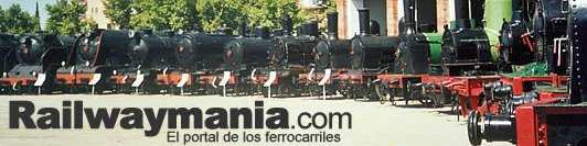 Angelika Chemicals en Railwaymania